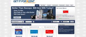 Welcome To Getitforacent.com