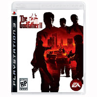 win  godfather 2 ps3 game