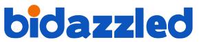 bidazzled logo
