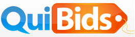 quibids.com logo