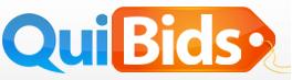 quibids.com logo