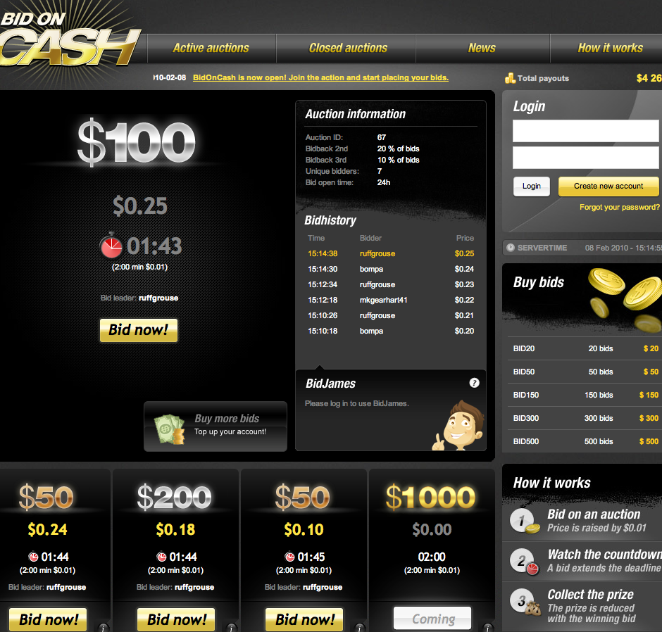 online casinos free cash