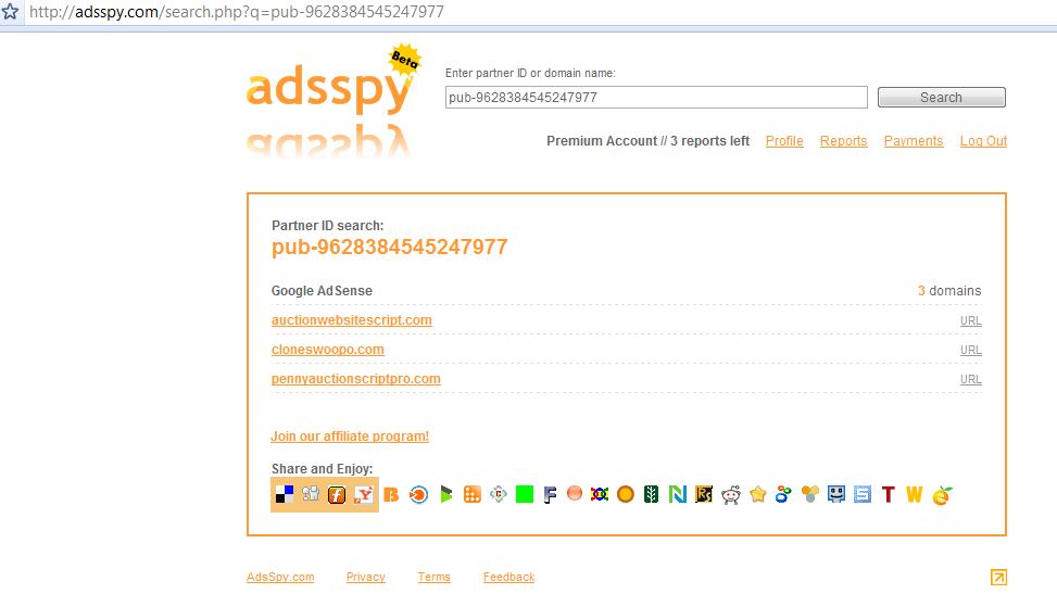 adsspy
