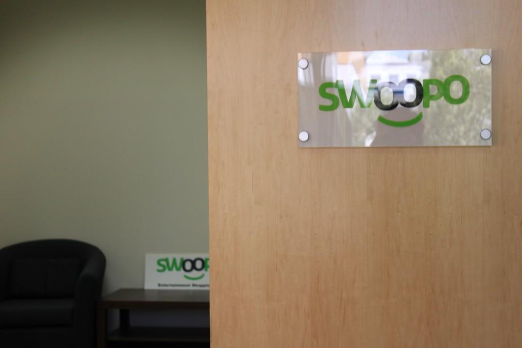 Swoopo's Office