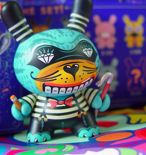 dunny kronk