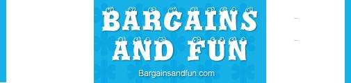 bargainsandfun
