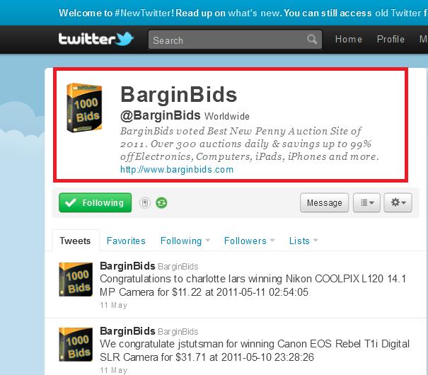 barginbids