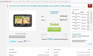Bidnuke.com item page