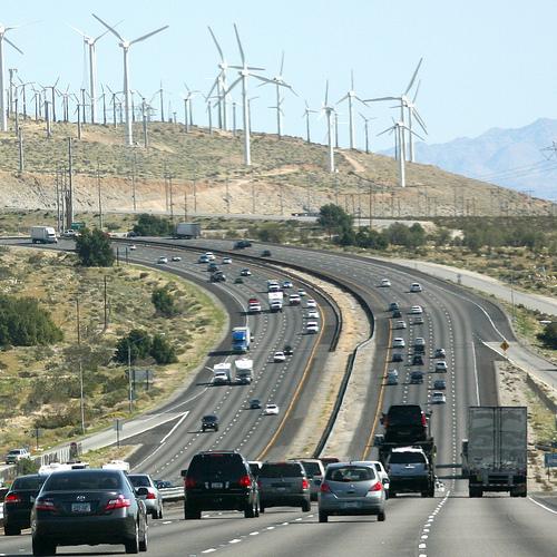 wind farm sustainability