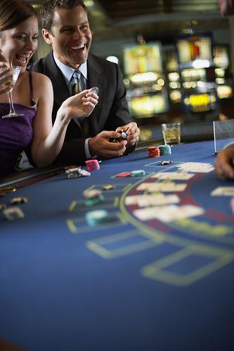 Cj kan poker