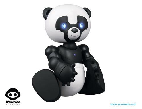 wowwee panda