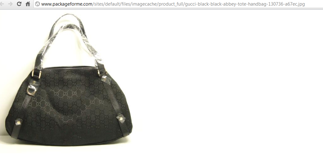 b689519a638 Are PackageforMe.com s Designer Handbag Items Authentic  - Penny ...