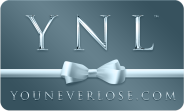 youneverlose logo