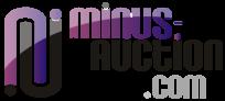 minusauction.com logo