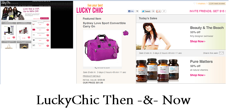 luckychic.com