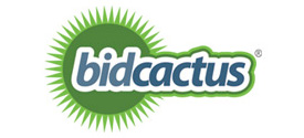 Bidcactus Penny Auction Site