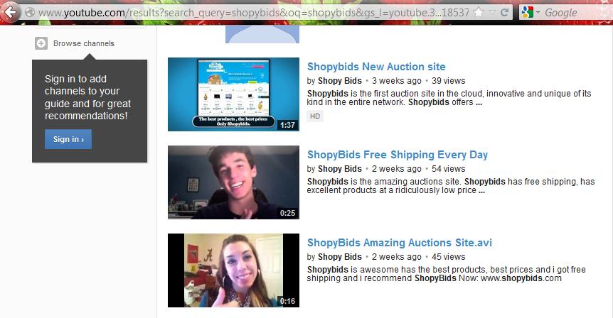 shopybids-videos