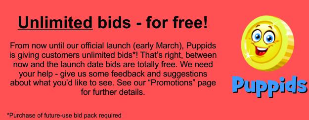 puppids-free- bids-penn-yauctions