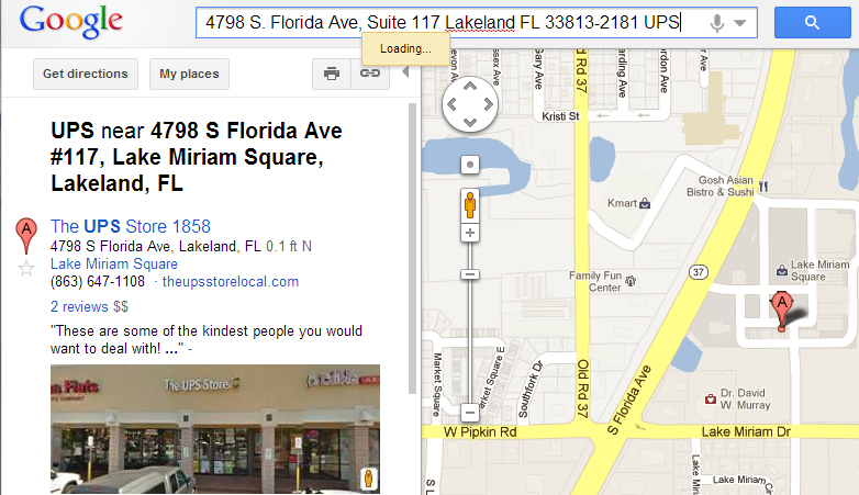 hqbids address-ups-store