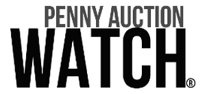 Penny Auction Watch® header image
