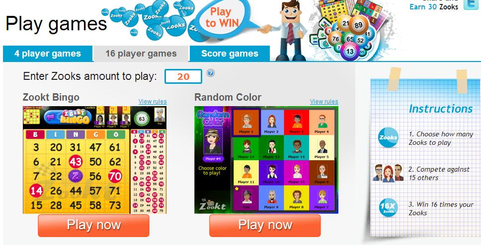 Zookt Games