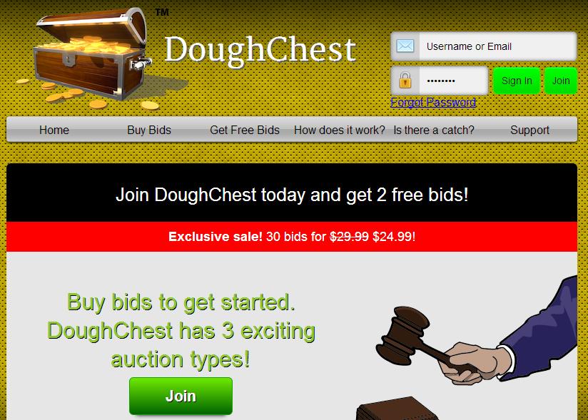 doughchest